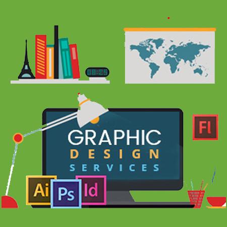 Graphic Desigining